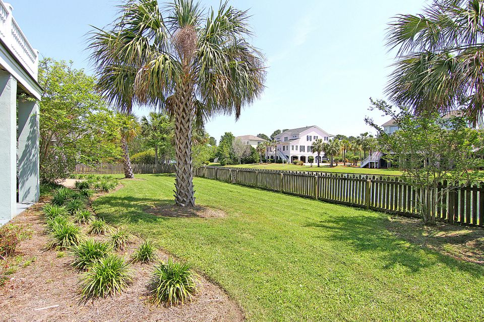 2687  Magnolia Woods Drive Mount Pleasant, SC 29464