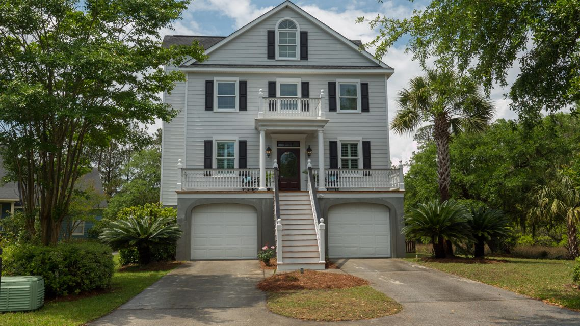 1513  Strathmore Lane Mount Pleasant, SC 29464