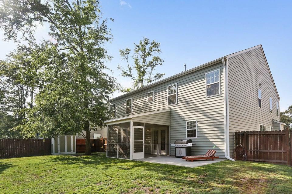 121  Hickory Ridge Way Summerville, SC 29483