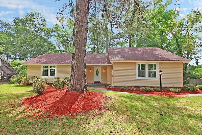 2125 Saint Peters Lane Charleston, SC 29414