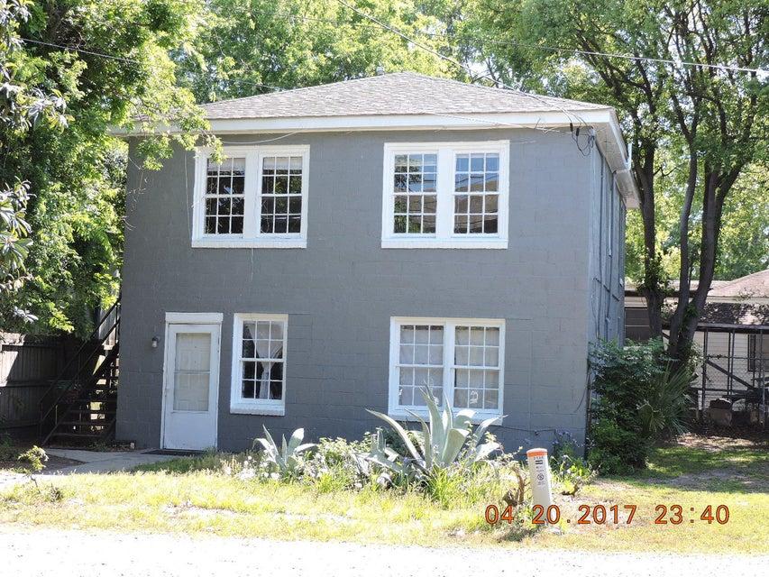 2128  Courtland Avenue Charleston, SC 29403