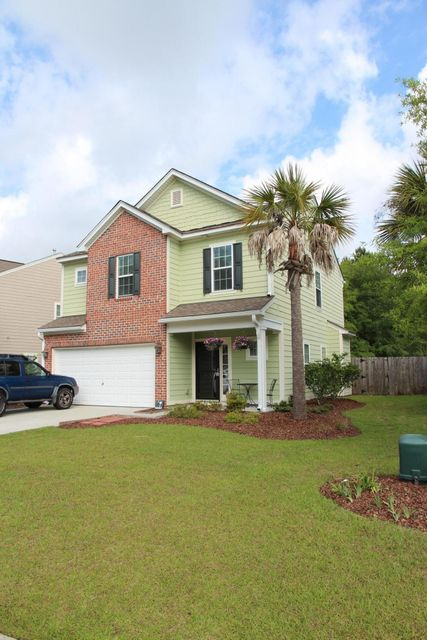 310  Cypress Walk Way Wando, SC 29492