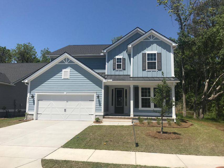 2244  Spring Hope Drive Mount Pleasant, SC 29466