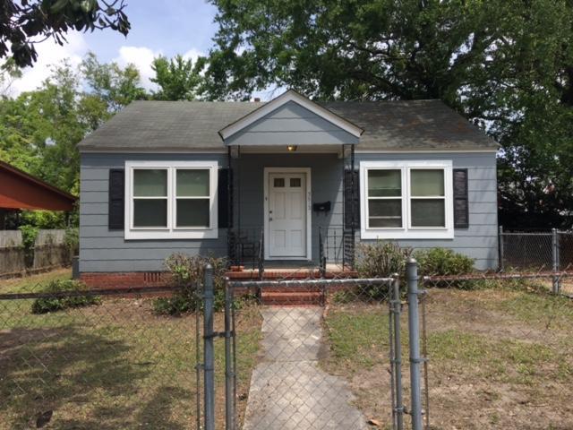 3812  Hottinger Avenue North Charleston, SC 29405