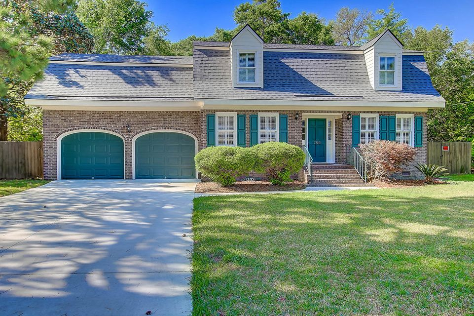 759 Clearview Drive Charleston, SC 29412