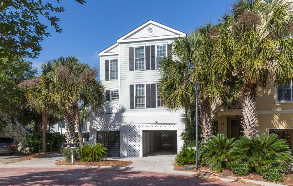 56  Grand Pavilion Boulevard Isle Of Palms, SC 29451