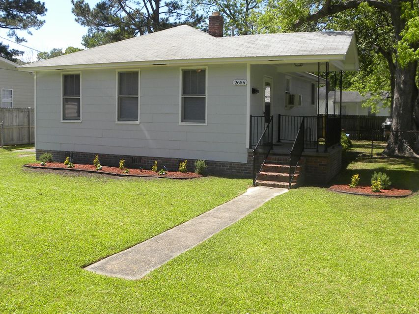 2656  Lawrence Street North Charleston, SC 29405