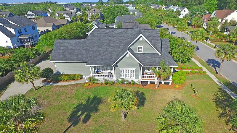 800 Captain Toms Crossing Johns Island, SC 29455