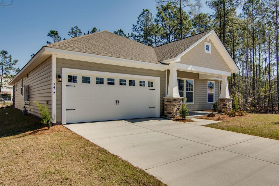7417  Mercedes Way Hanahan, SC 29410