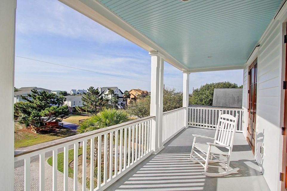711  Carolina Boulevard Isle Of Palms, SC 29451