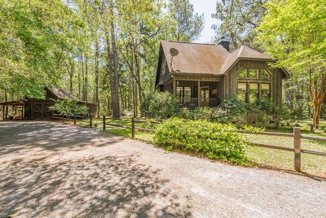 2485 Eden Forest Road Johns Island, SC 29455