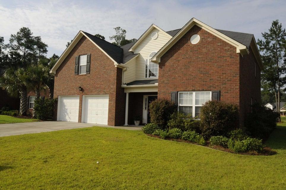 8725  Evangeline Drive North Charleston, SC 29420