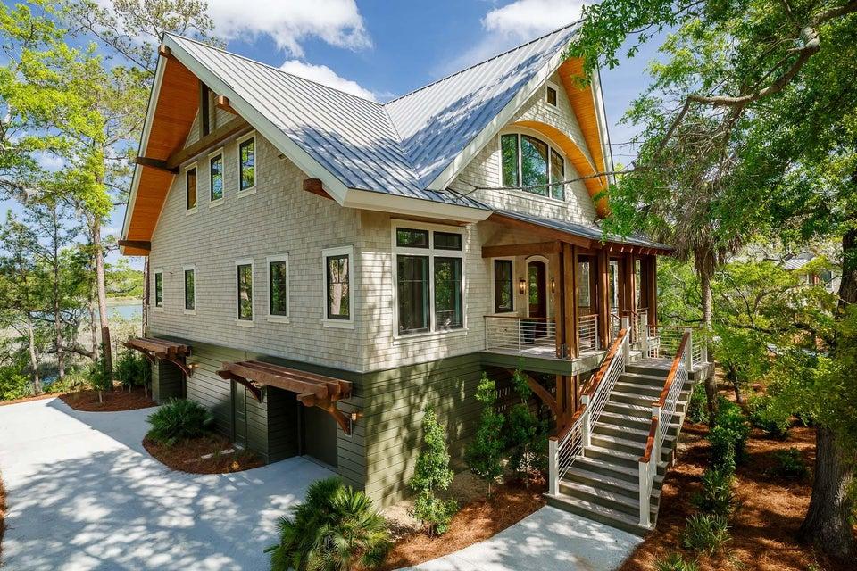 Kiawah Island Homes For Sale - 125 Halona, Kiawah Island, SC - 12