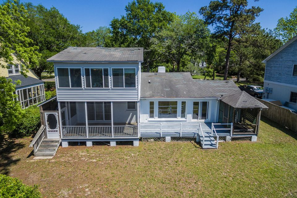 Bay View Acres Homes For Sale - 307 Bayview, Mount Pleasant, SC - 4