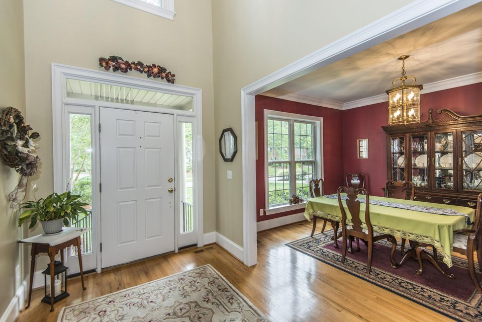 8732 E Fairway Woods Circle North Charleston, SC 29420