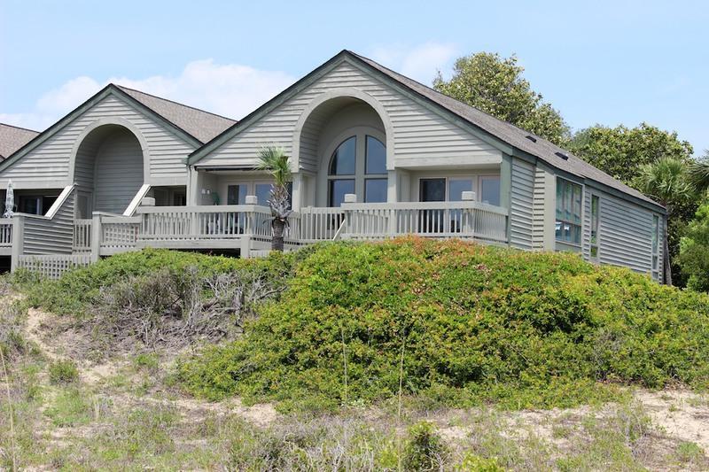 1397  Pelican Watch Villas Seabrook Island, SC 29455