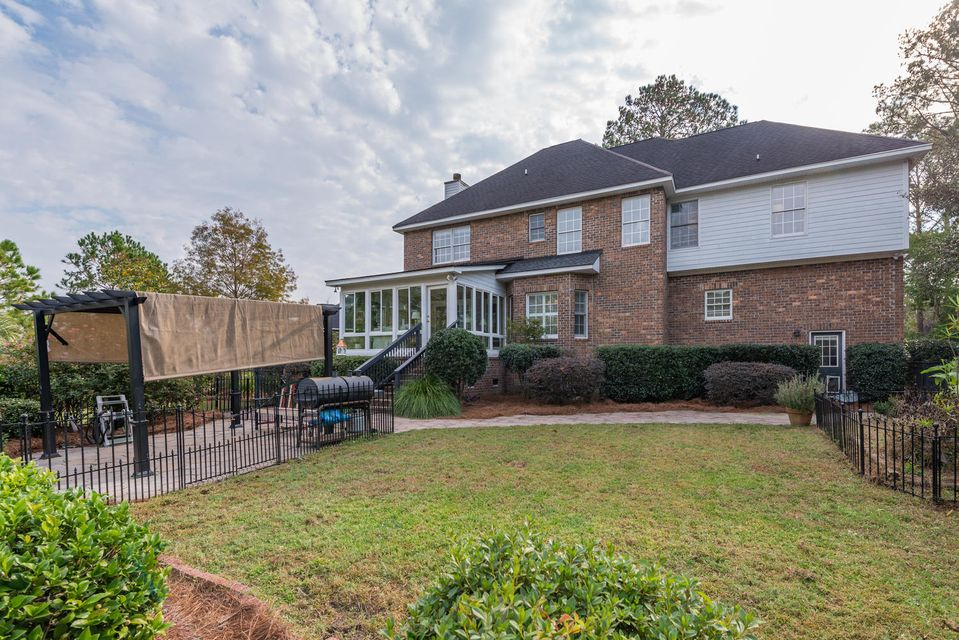 2542 Mahan Court Mount Pleasant, SC 29466