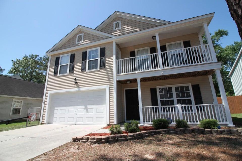 8797  Red Oak Drive North Charleston, SC 29406