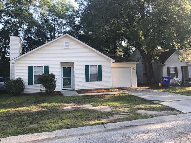 2490 Realm Street North Charleston, SC 29406