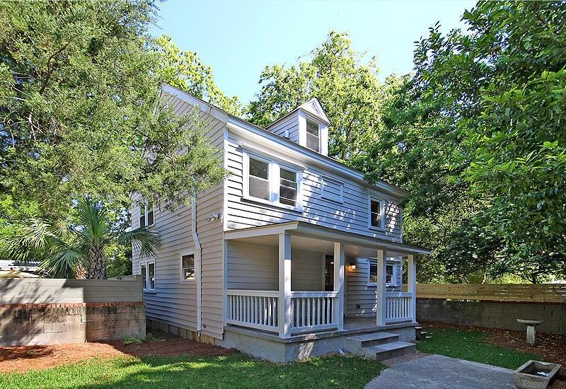 302 President Street Charleston, SC 29403