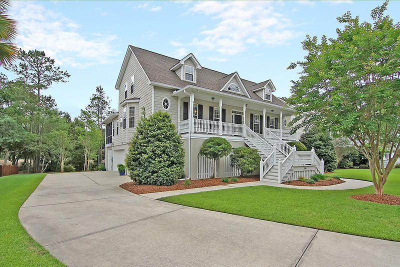 2356 Salt Wind Way Mount Pleasant, SC 29466