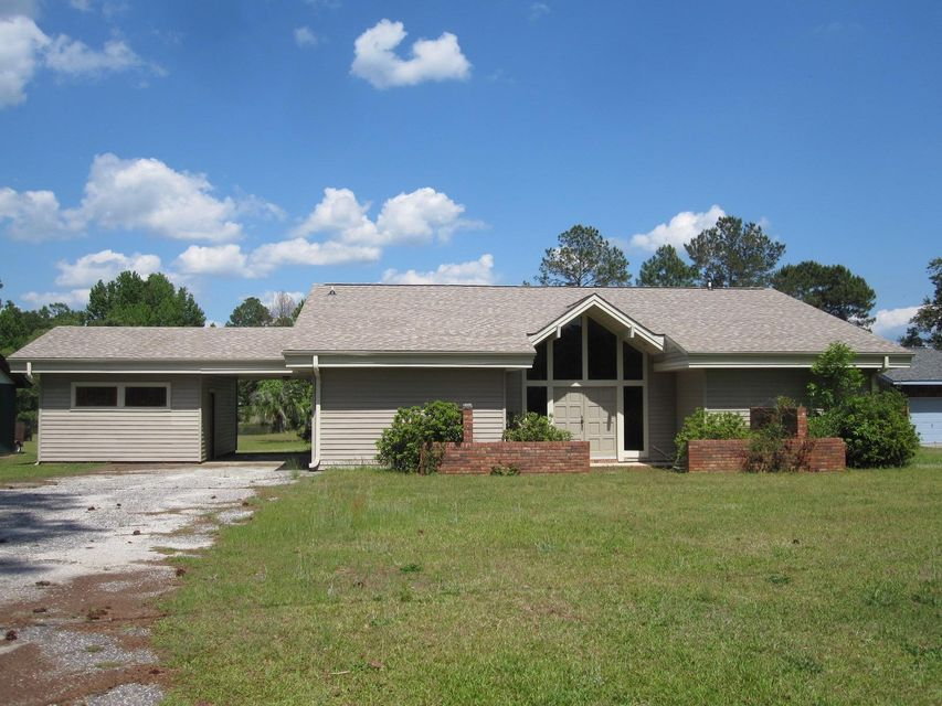 7755  Wash Davis Road Manning, SC 29102