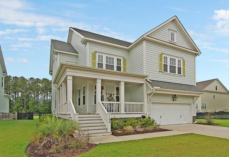 1193  Ayers Plantation Way Mount Pleasant, SC 29466