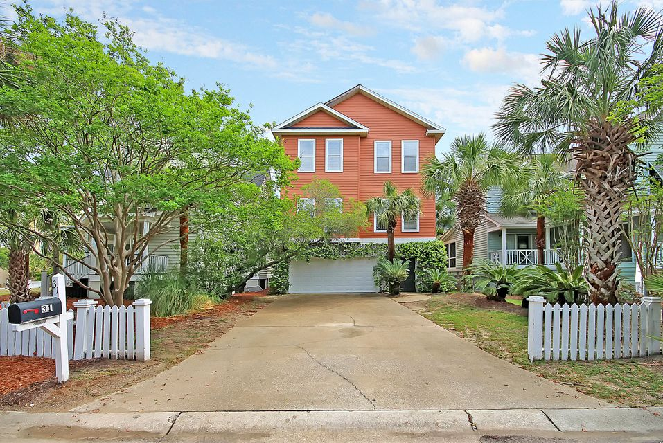 31  Grand Pavilion Drive Isle Of Palms, SC 29451