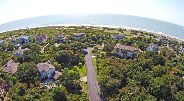 3655  Cobia Court Seabrook Island, SC 29455