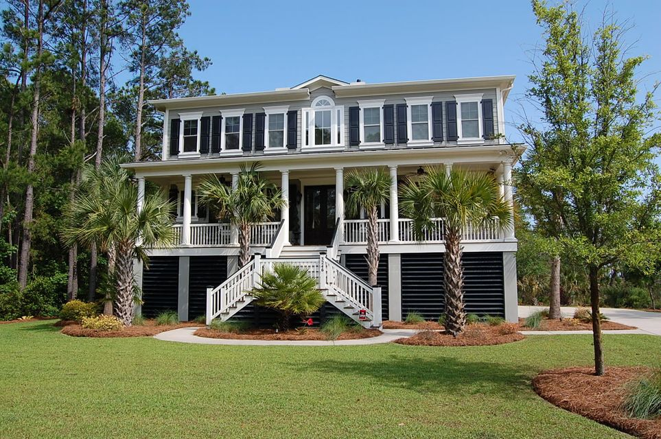 3246  Sand Marsh Lane Mount Pleasant, SC 29466
