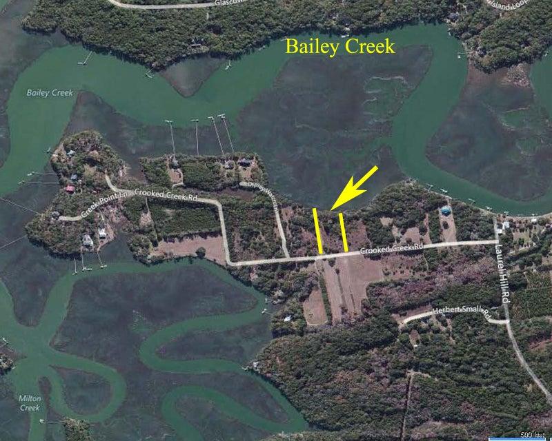 8356  Crooked Creek Lane Edisto Island, SC 29438