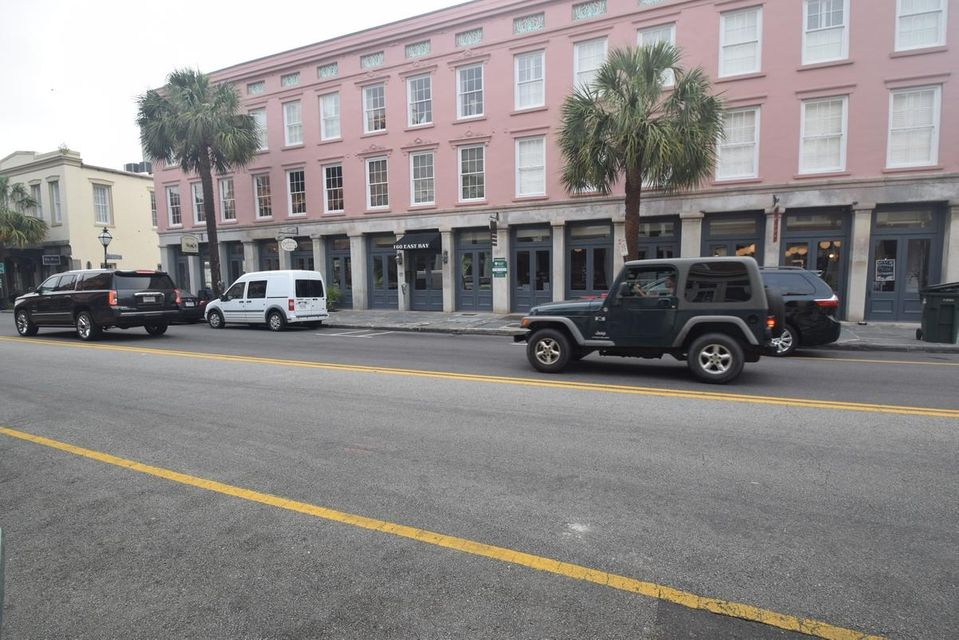 160 E Bay Street Charleston, SC 29401