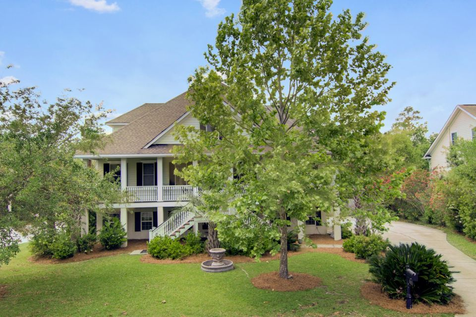 2027  Brick Kiln Parkway Mount Pleasant, SC 29466
