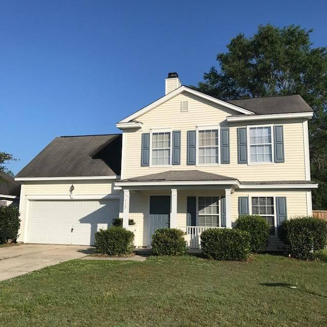112  Two Pond Loop Ladson, SC 29456