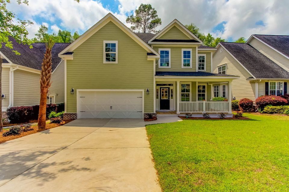 8623  Woodland Walk North Charleston, SC 29420