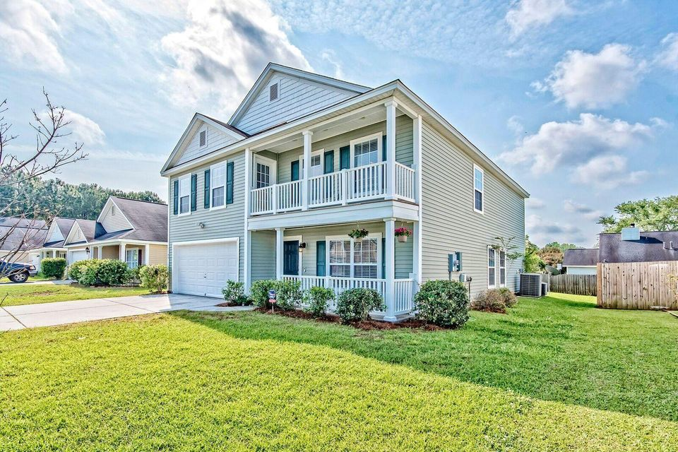 1148  Deerberry Road Hanahan, SC 29410