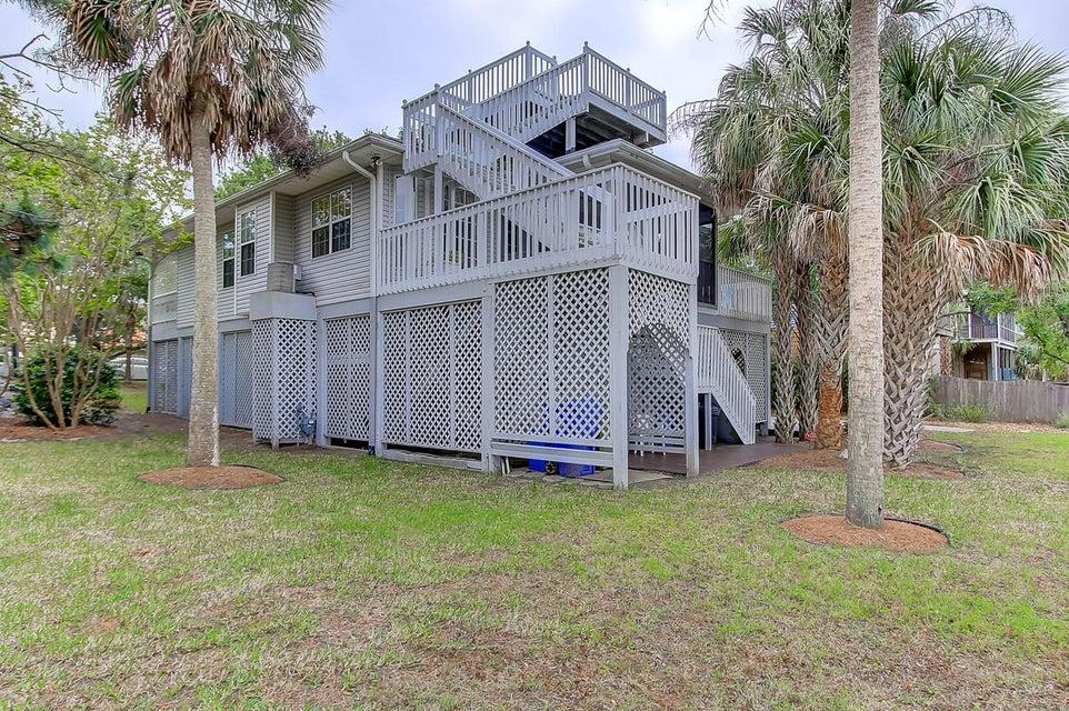 402 W Cooper Avenue Folly Beach, SC 29439