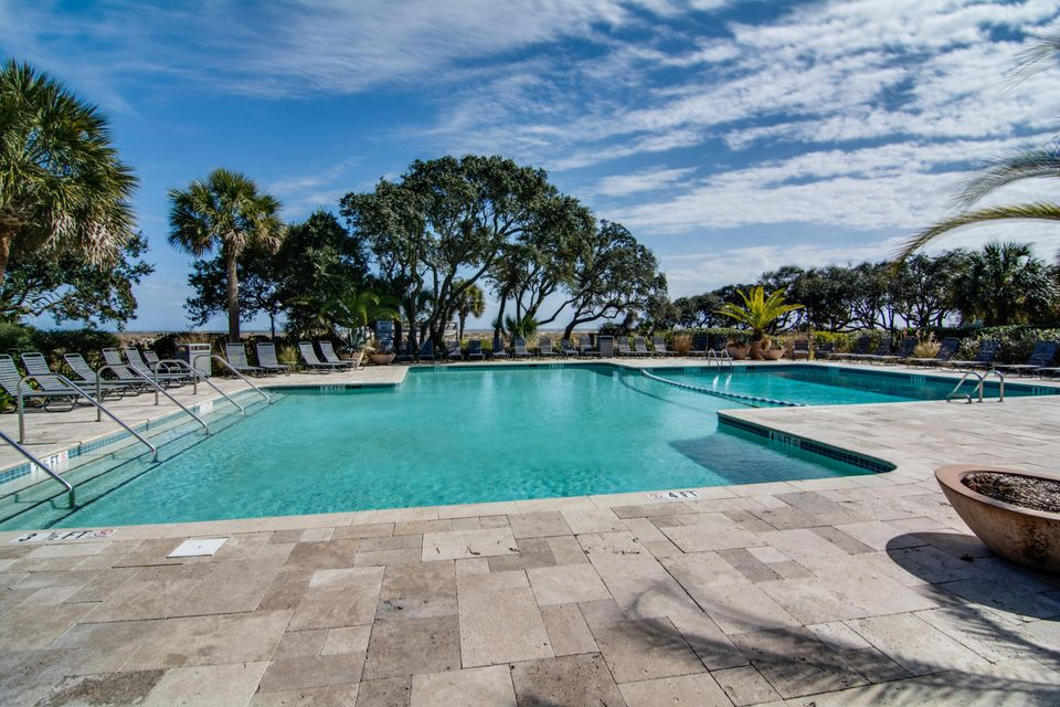 208 Shipwatch Villas Isle Of Palms, SC 29451