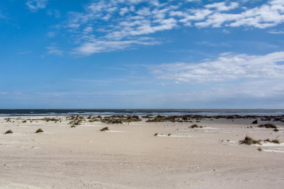 208  Shipwatch Villas Isle Of Palms, SC 29451