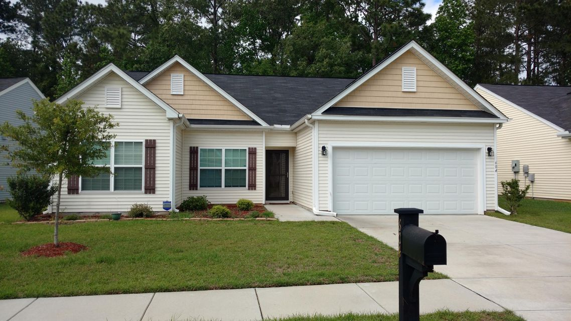 604  Wynfield Forest Drive Summerville, SC 29485