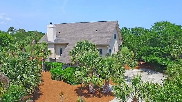 3606 Beachcomber Run Seabrook Island, SC 29455
