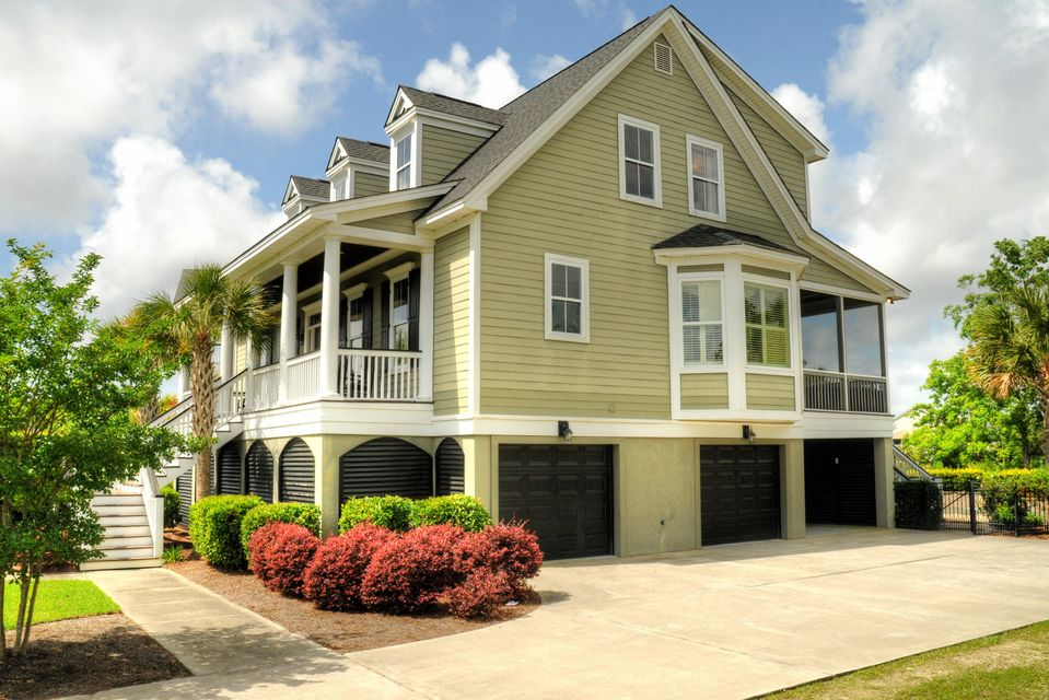 2128  Sandy Point Lane Mount Pleasant, SC 29466