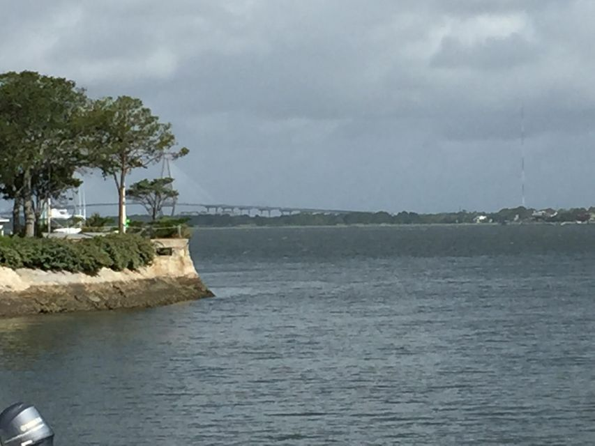 5  Conquest Avenue Sullivans Island, SC 29482