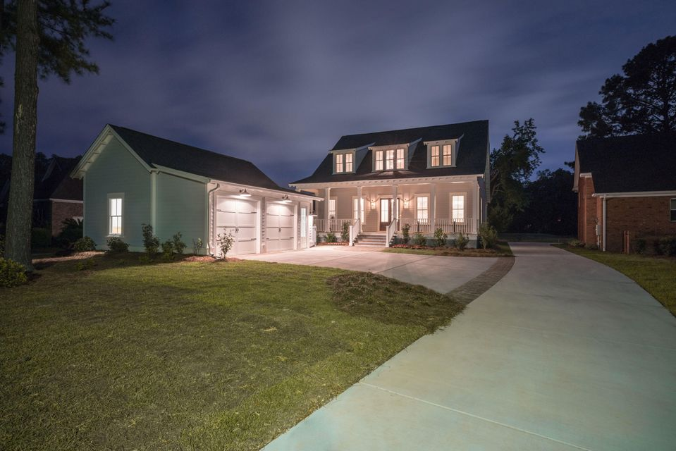 541 W Rice Planters Lane Mount Pleasant, SC 29464