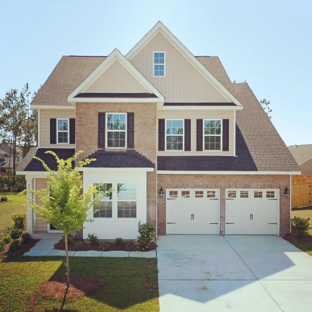 712 Redbud Lane Summerville, SC 29483