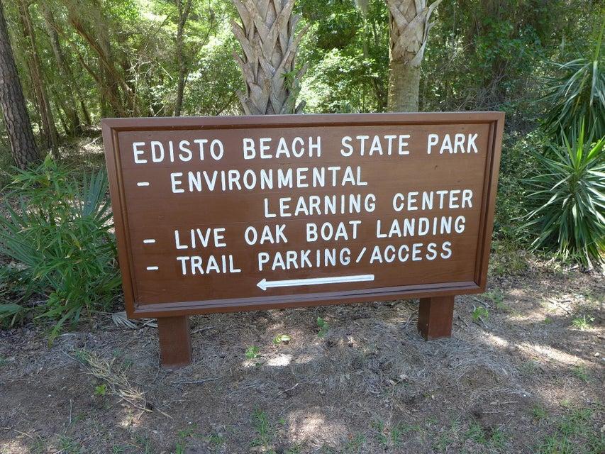 8262  Palmetto Road Edisto Island, SC 29438