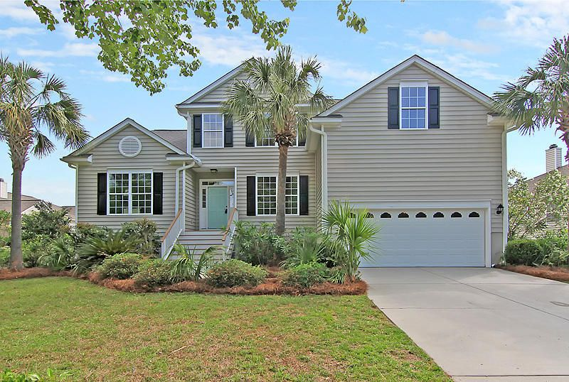 2229  Magnolia Meadows Drive Mount Pleasant, SC 29464