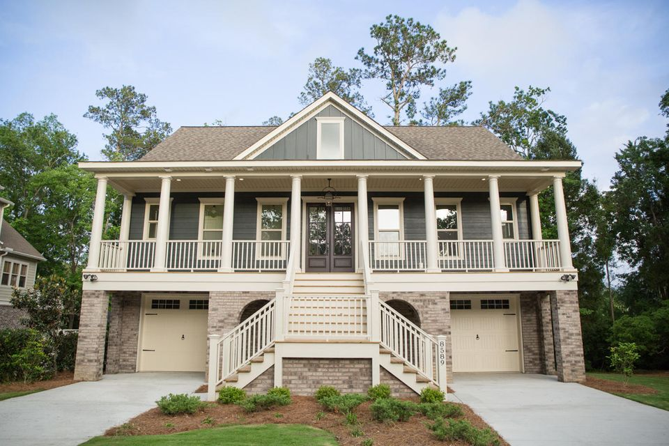 8589  Refuge Point Circle North Charleston, SC 29420