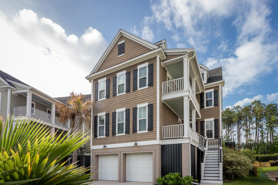 321  Megans Bay Lane Wando, SC 29492