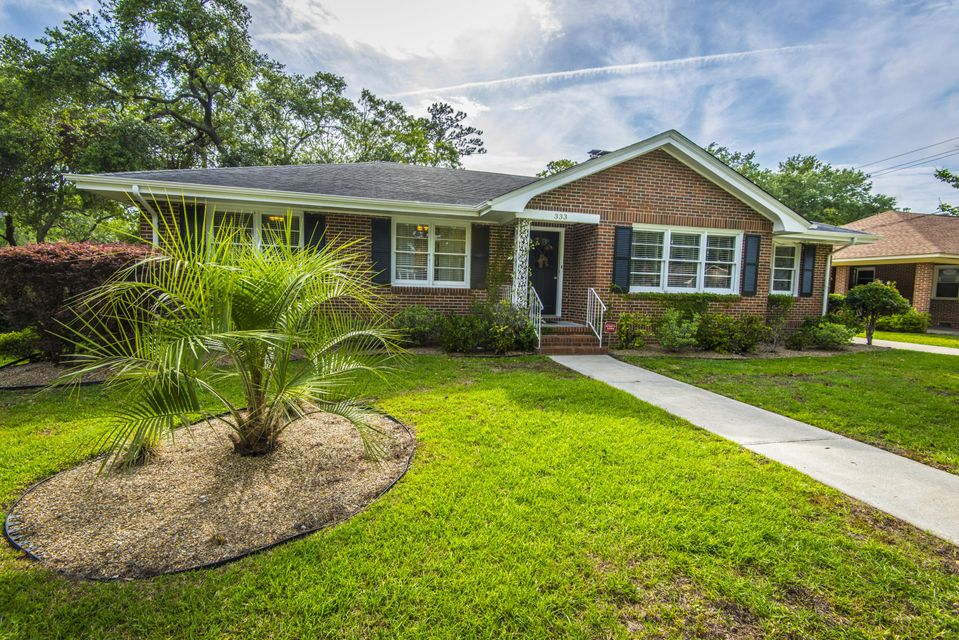 333  Canterbury Road Charleston, SC 29407